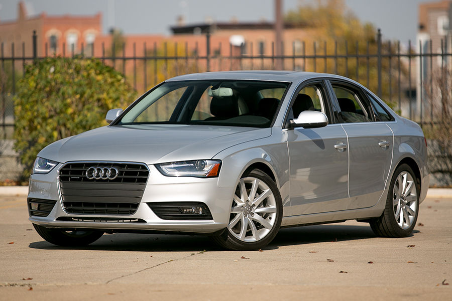 2015 audi a4 reviews photos video specs price. Black Bedroom Furniture Sets. Home Design Ideas