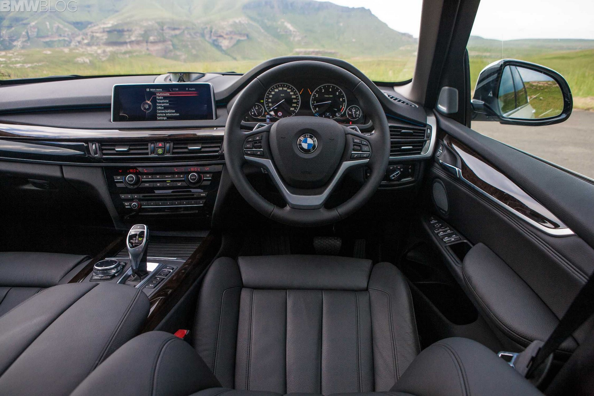 Bmw 2015 Interior Www Imgkid Com The Image Kid Has It