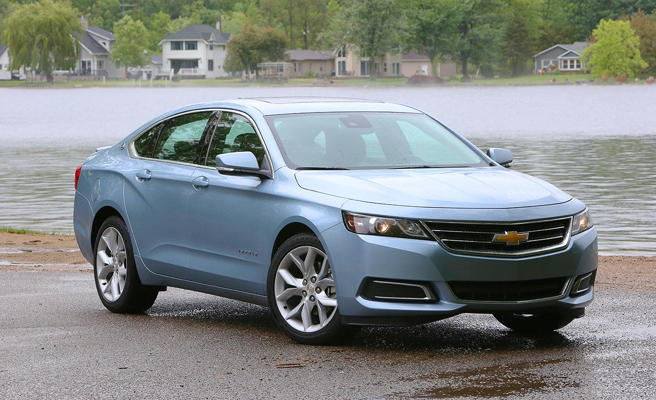 2015 chevrolet impala reviews photos video and price hiclasscar. Black Bedroom Furniture Sets. Home Design Ideas