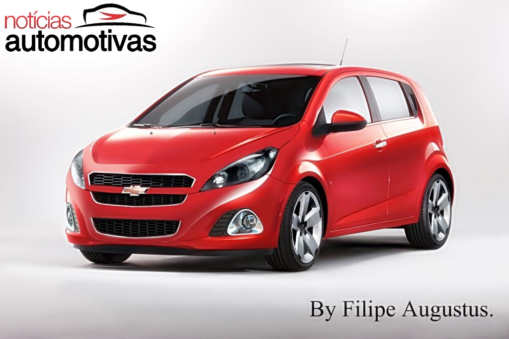 2015 chevrolet sonic photo 7 hiclasscar. Black Bedroom Furniture Sets. Home Design Ideas