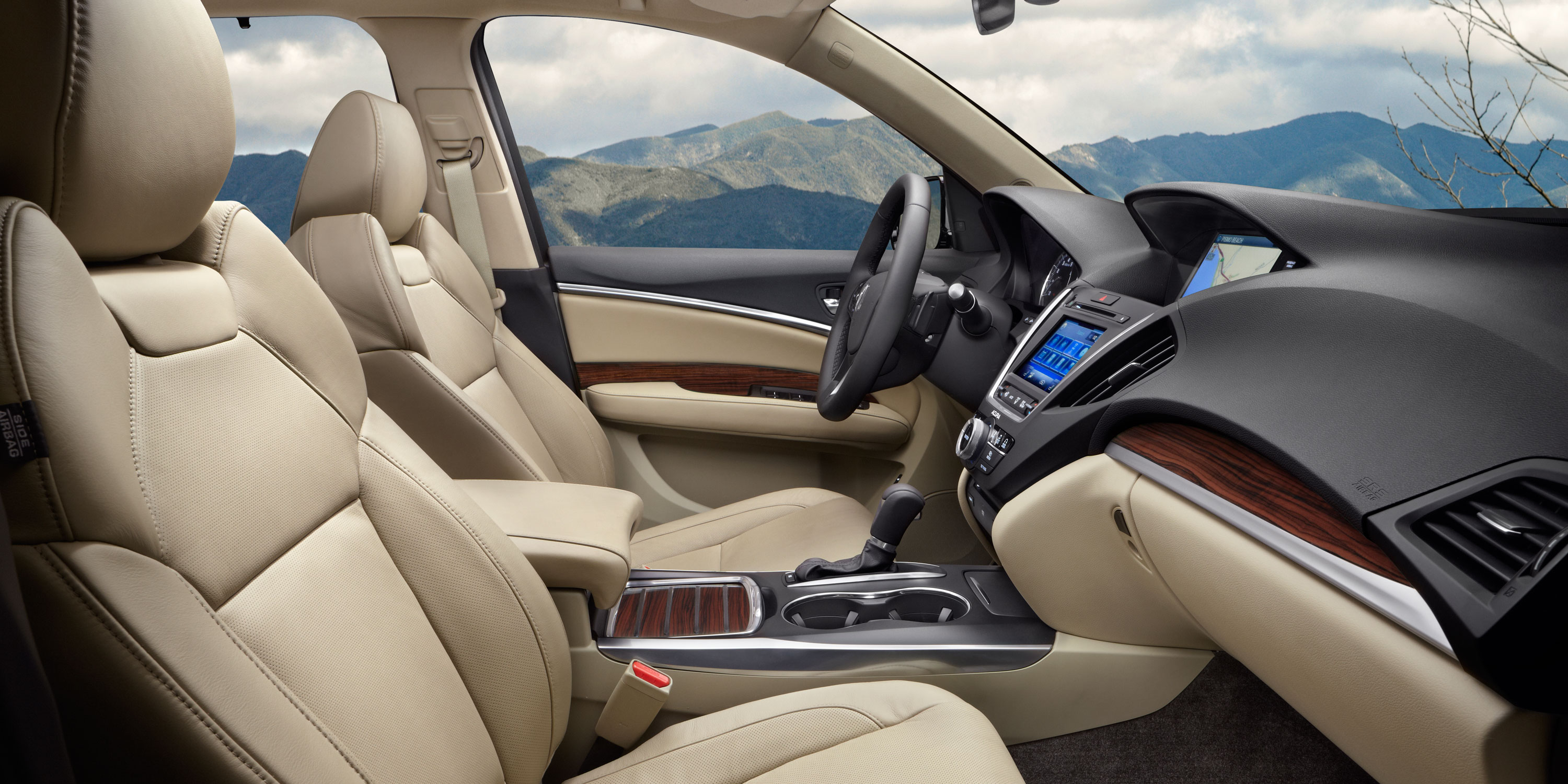 2016 acura mdx reviews photos video specs price images and pictures. Black Bedroom Furniture Sets. Home Design Ideas