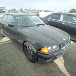 black bmw 325is for sale