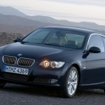 bmw 318i coupe 2008