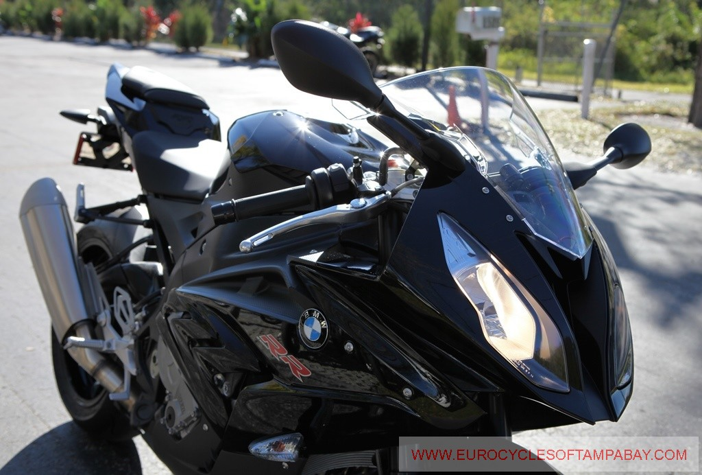 Black Bmw 1000rr Car Photos Catalog 2018