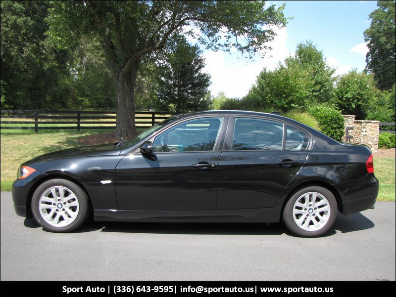 black bmw 325i rims photo - 5