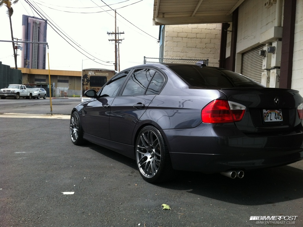 Black Bmw 325i Wheels Car Photos Catalog 2019
