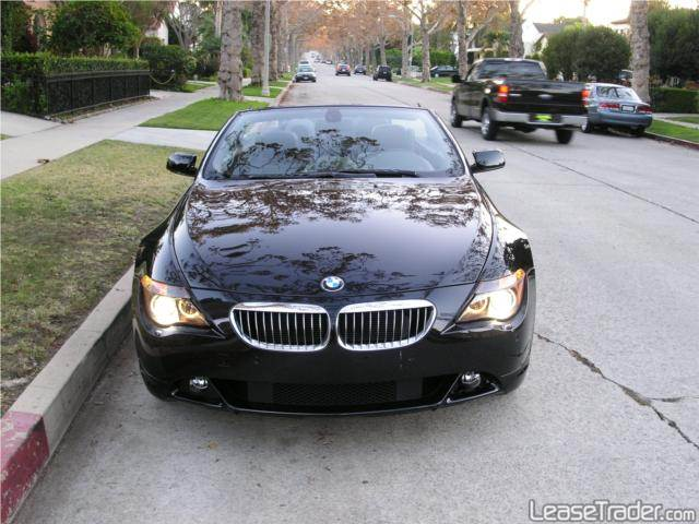 Black Bmw 645ci Car Photos Catalog 2019