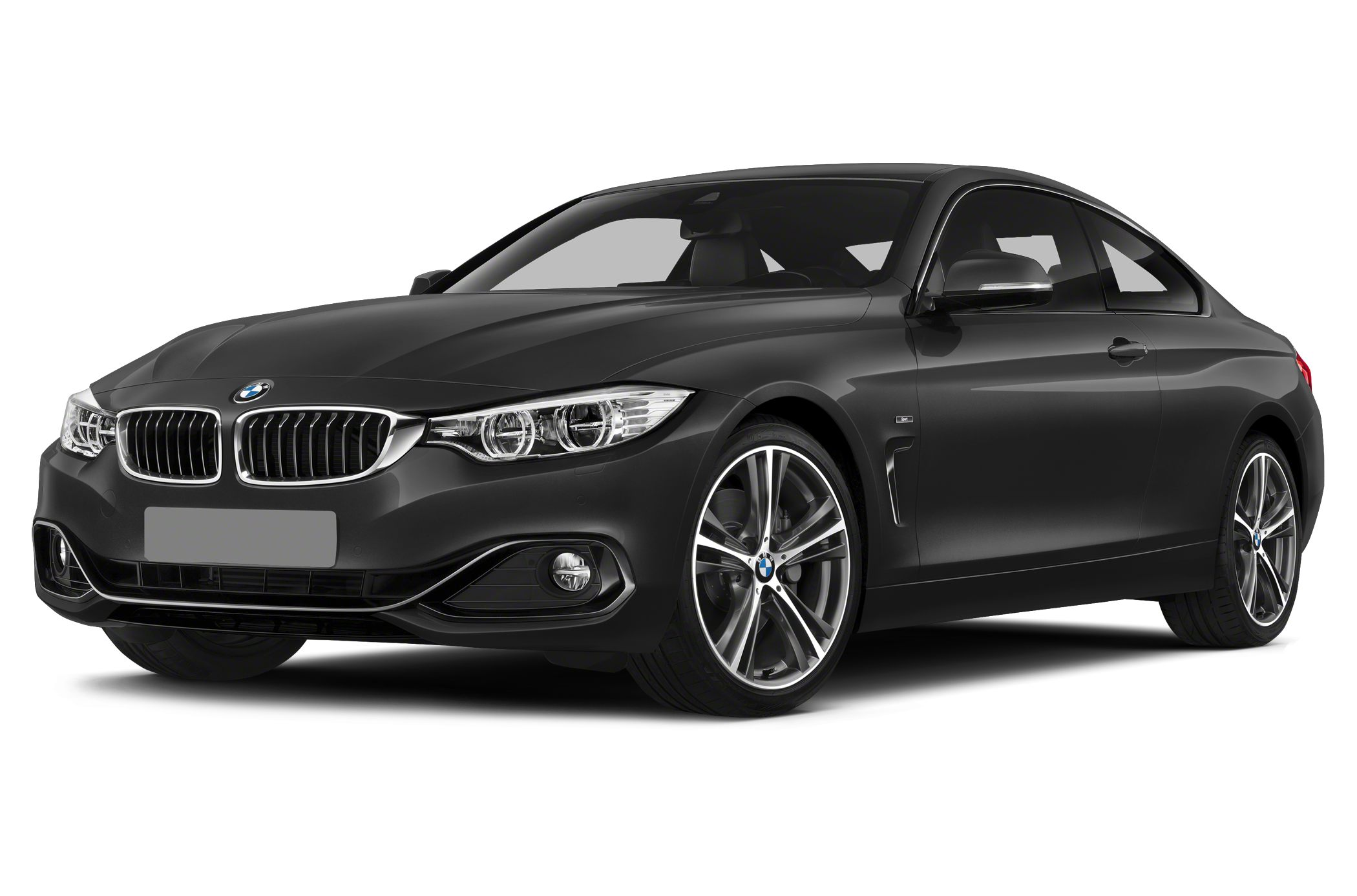 black bmw car price photo - 5