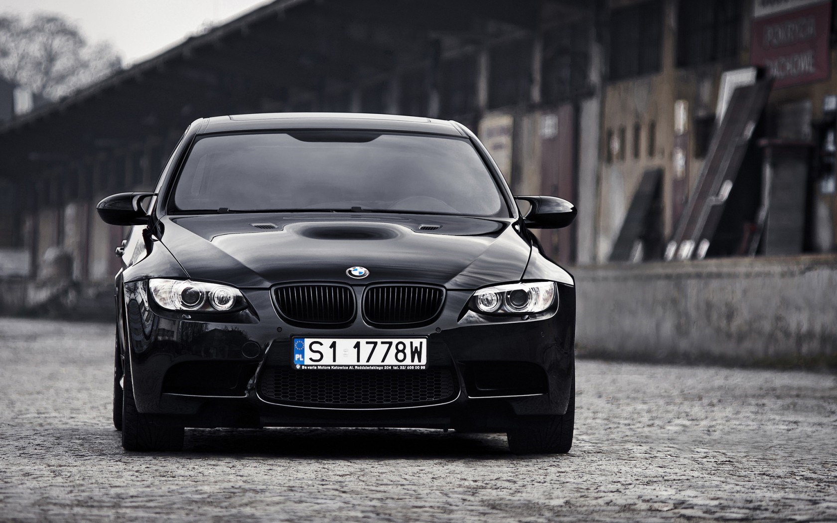 Black Bmw Car Wallpaper Car Photos Catalog 2019