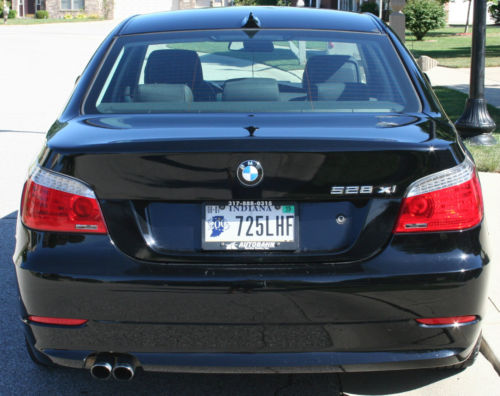 black bmw cars sale photo - 6