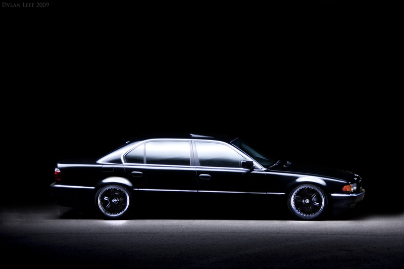 black bmw cars wallpapers photo - 3