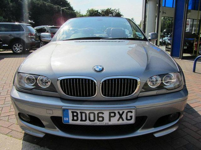 black bmw convertible 3 series for sale photo - 7