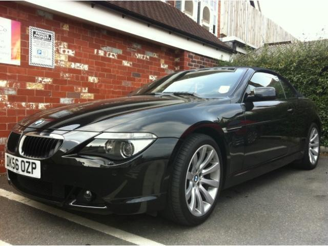bmw convertible bmw cars convertible black car wbabw53496pz41219