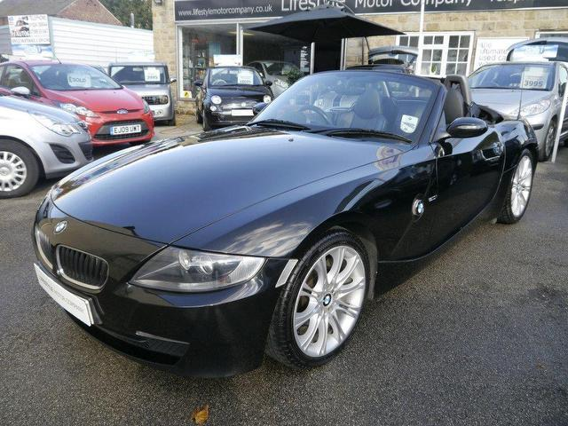 black bmw convertibles for sale photo - 2