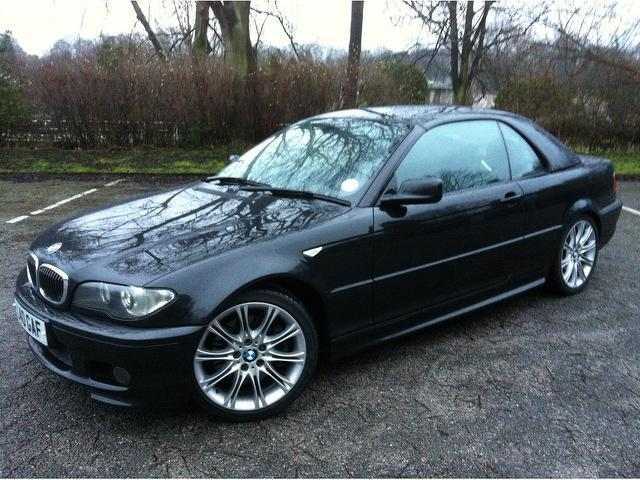 black bmw convertibles for sale photo - 7