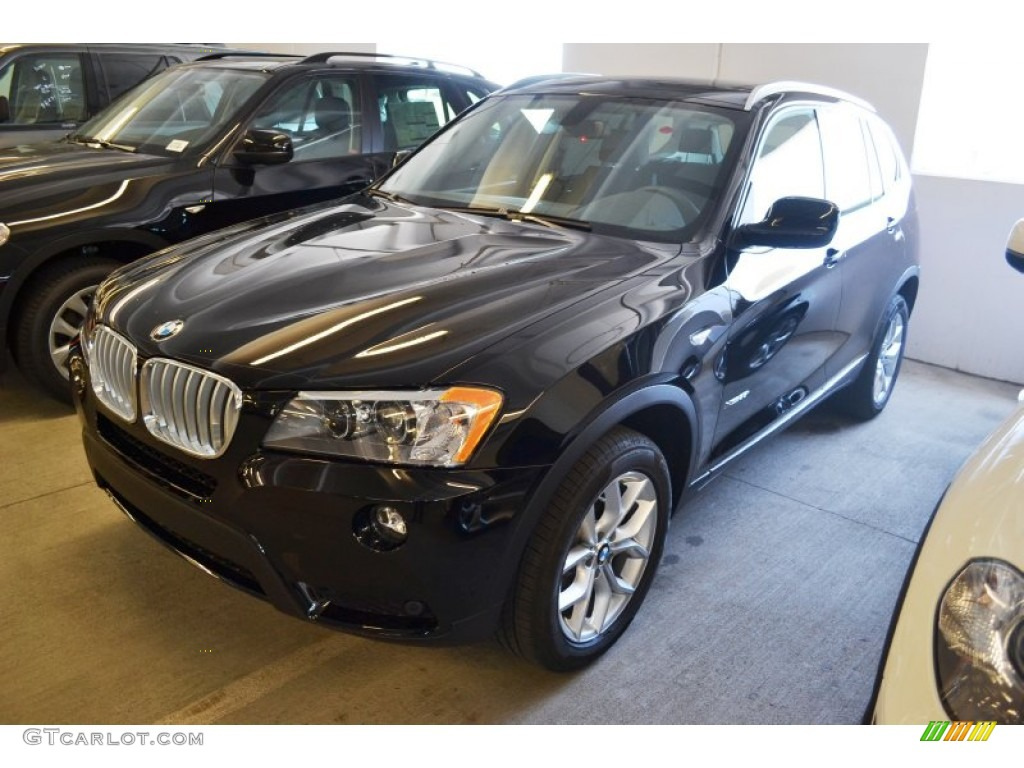 Black Bmw X3 2013 Car Photos Catalog 2018
