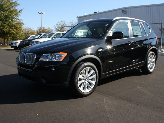Black Bmw X3 2013 Car Photos Catalog 2019