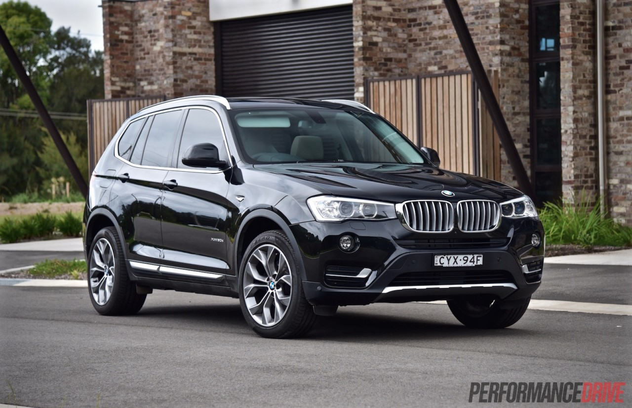 Black Bmw X3 2015 Car Photos Catalog 2018
