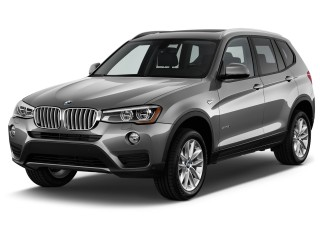 black bmw x3 2015 photo - 4