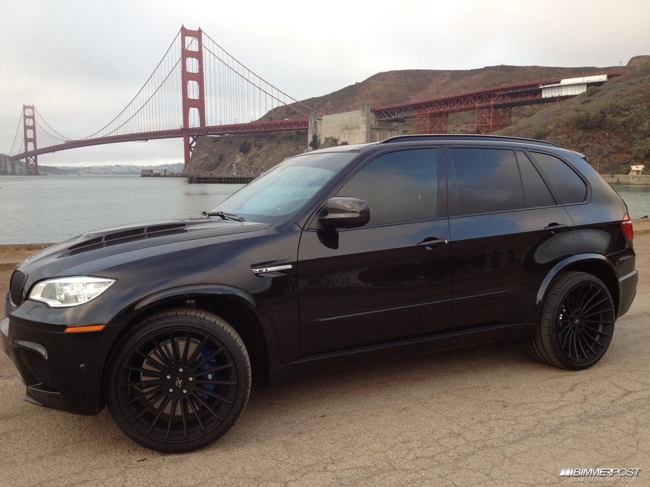 black bmw x5 2013 photo - 5