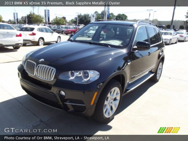 black bmw x5 2013 photo - 6