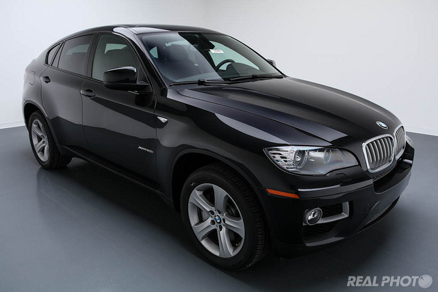 Black Bmw X6 Car Photos Catalog 2018