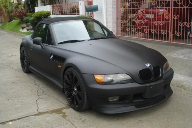 Black Bmw Z3 Roadster Car Photos Catalog 2018