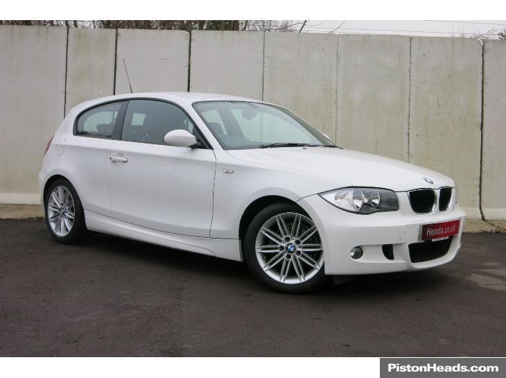 bmw 1 3 door photo - 4