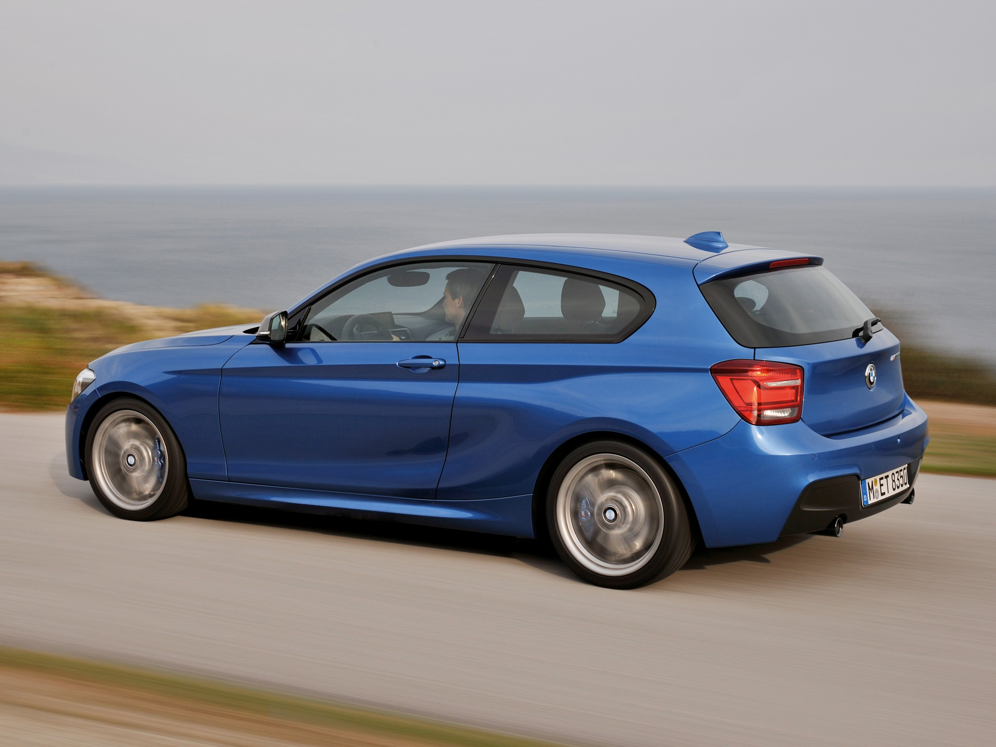 bmw 1 3 door photo - 6
