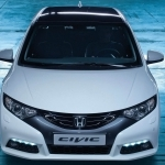 2012 Honda Civic EU Version