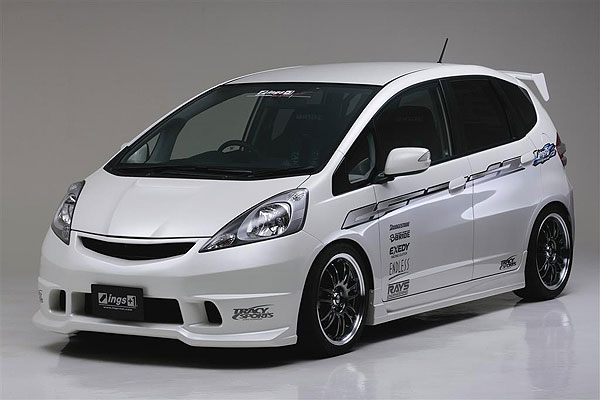 2012 Honda Fit Sport Car Photos Catalog 2018