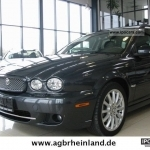 2008 Jaguar X Type Estate