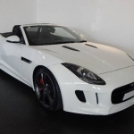 2014 Jaguar F Type V6 S