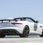 2015 Jaguar F Type Project 7
