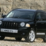 2007 Jeep Compass UK Version