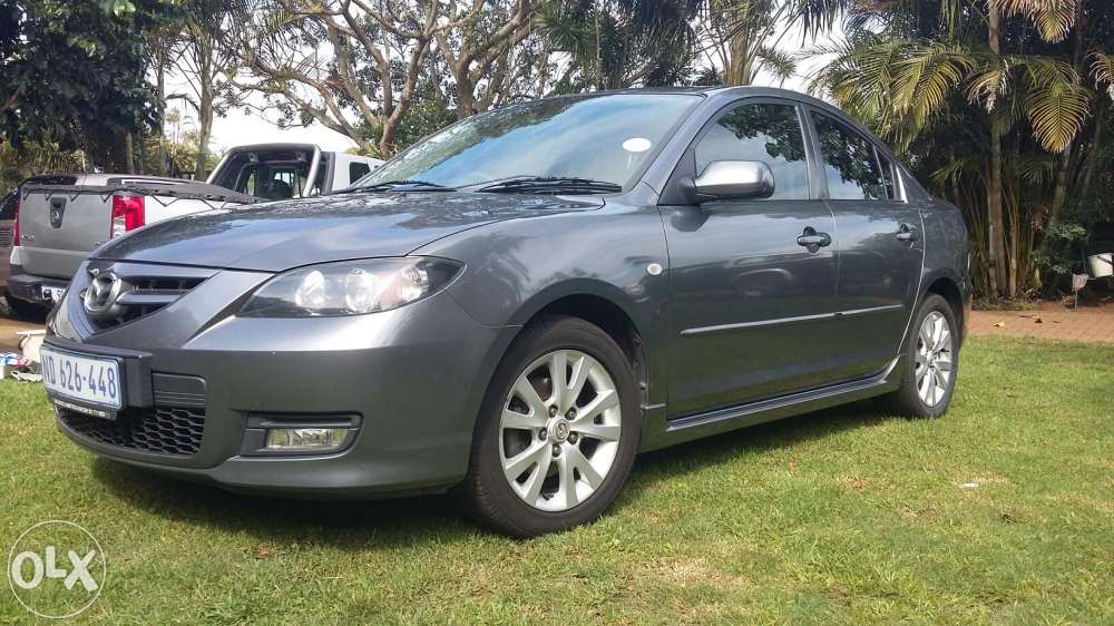 2008 Mazda 6 Sedan Car Photos Catalog 2018