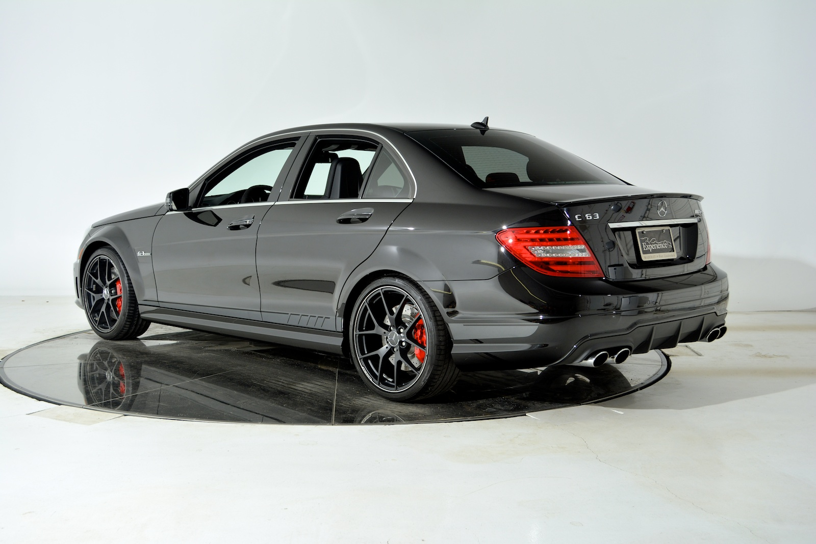 2014 Mercedes Benz C63 Amg Edition 507 Car Photos Catalog 2018