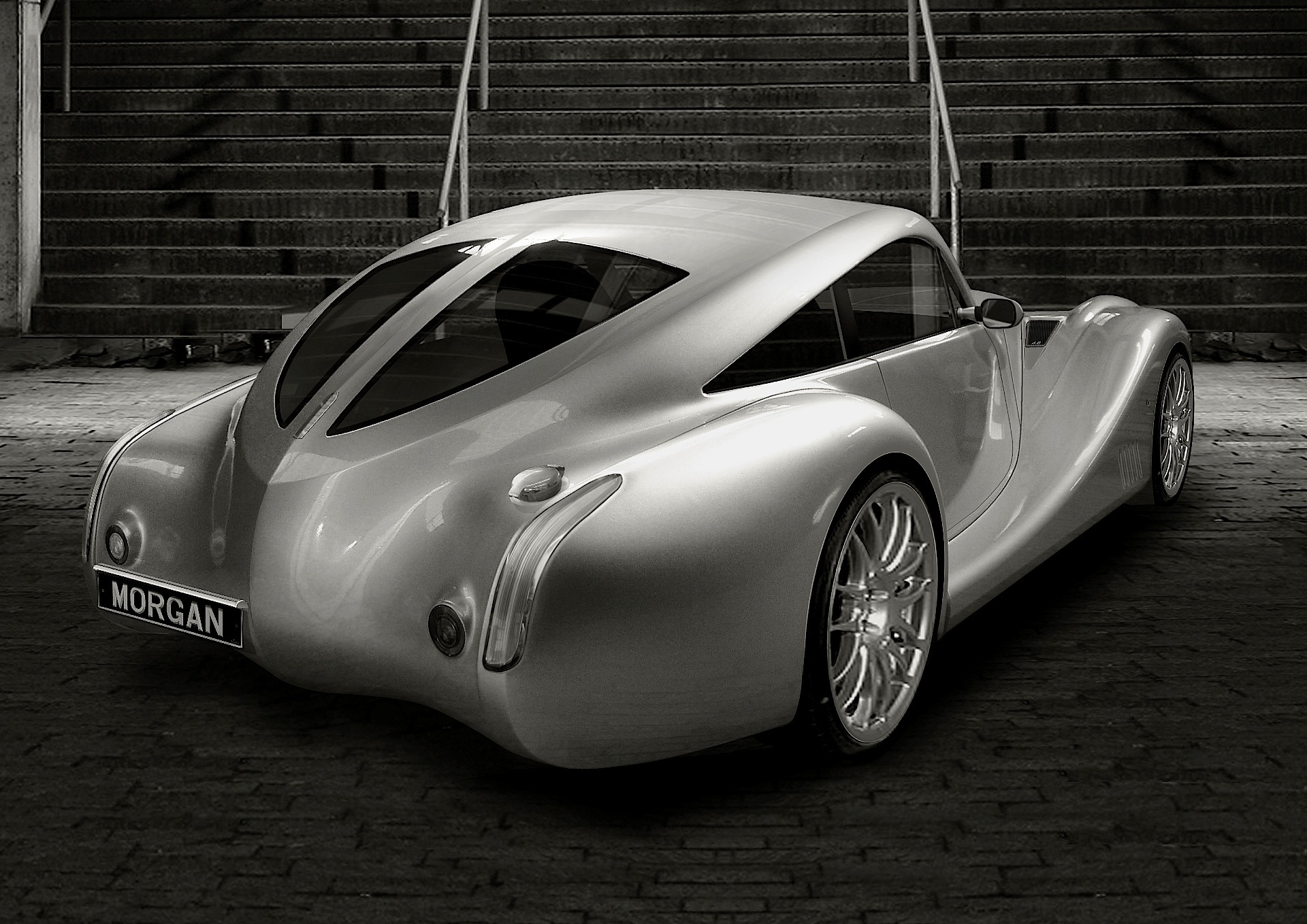 2012 morgan aero coupe car photos catalog 2018. Black Bedroom Furniture Sets. Home Design Ideas