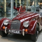2012 Morgan Plus 4