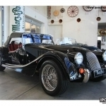 2012 Morgan Roadster