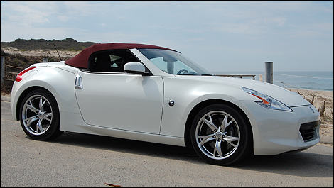 2010 nissan 370z roadster | car photos catalog 2019