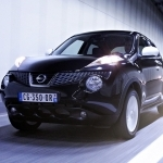 2012 Nissan Juke Ministry of Sound