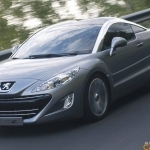 2007 Peugeot 308 SW Prologue Concept