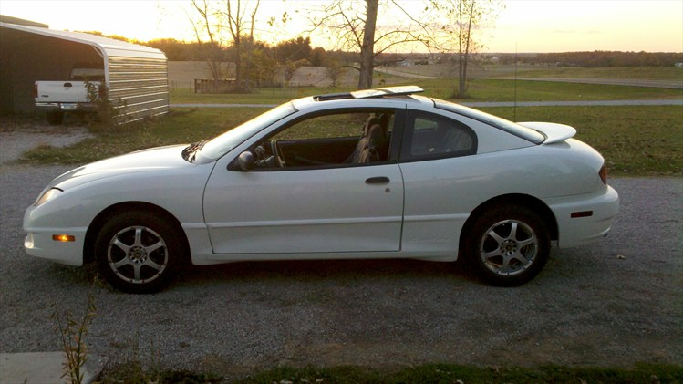 2003 Pontiac Sunfire Coupe Car Photos Catalog 2018