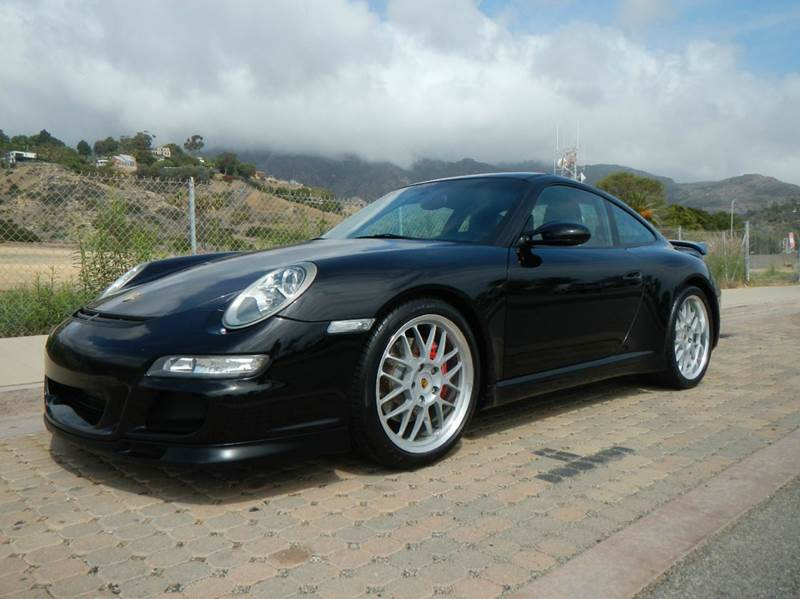 2006 Porsche 911 Carrera S Coupe Car Photos Catalog 2018