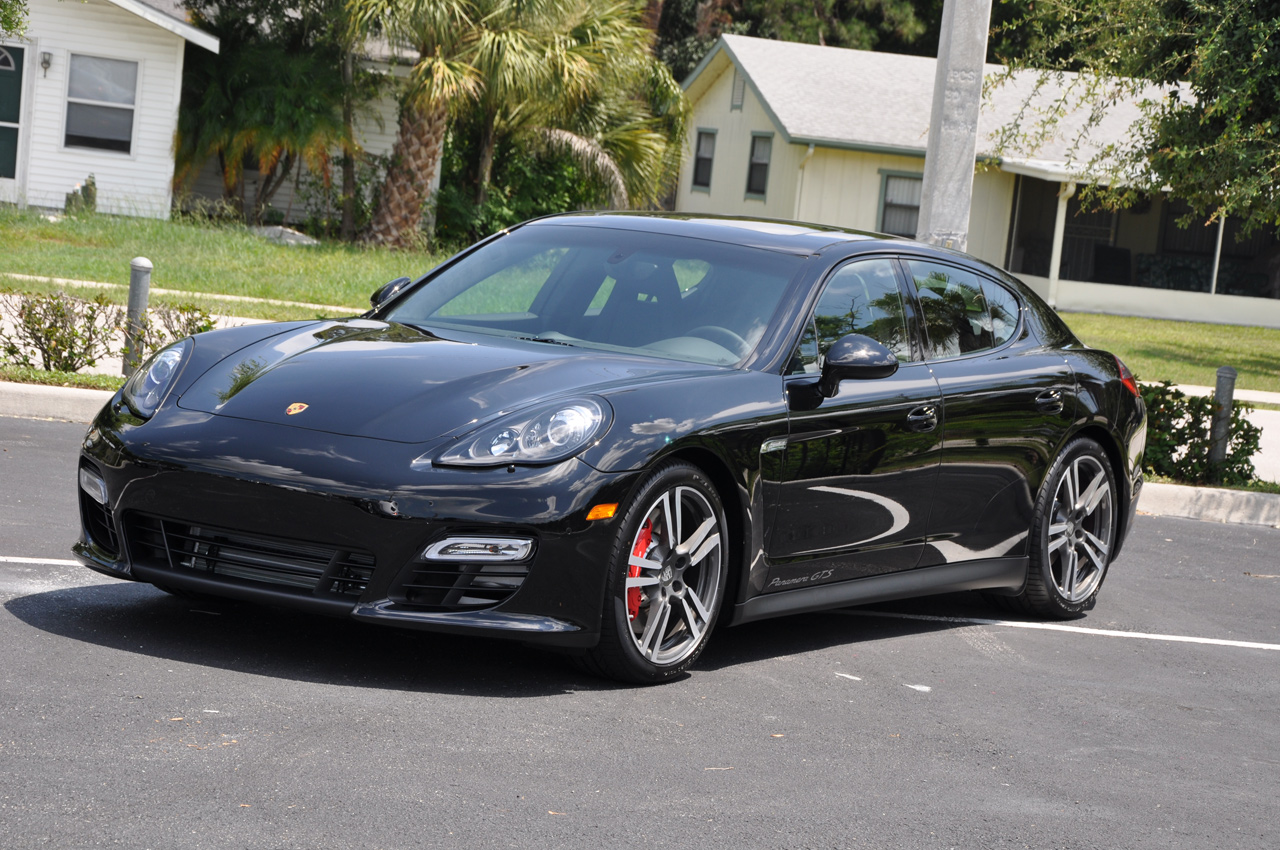 2012 porsche panamera gts car photos catalog 2018. Black Bedroom Furniture Sets. Home Design Ideas