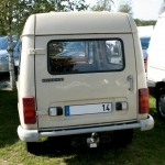 1975 Renault 4 Luxe