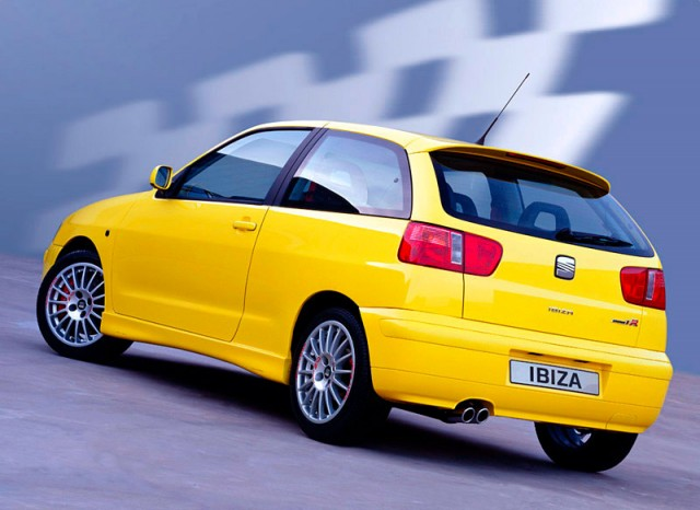 2002 Seat Ibiza 20 Car Photos Catalog 2018