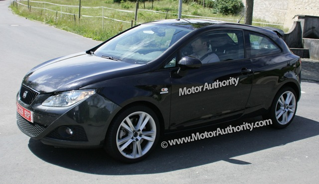 2010 Seat Ibiza Fr Car Photos Catalog 2018