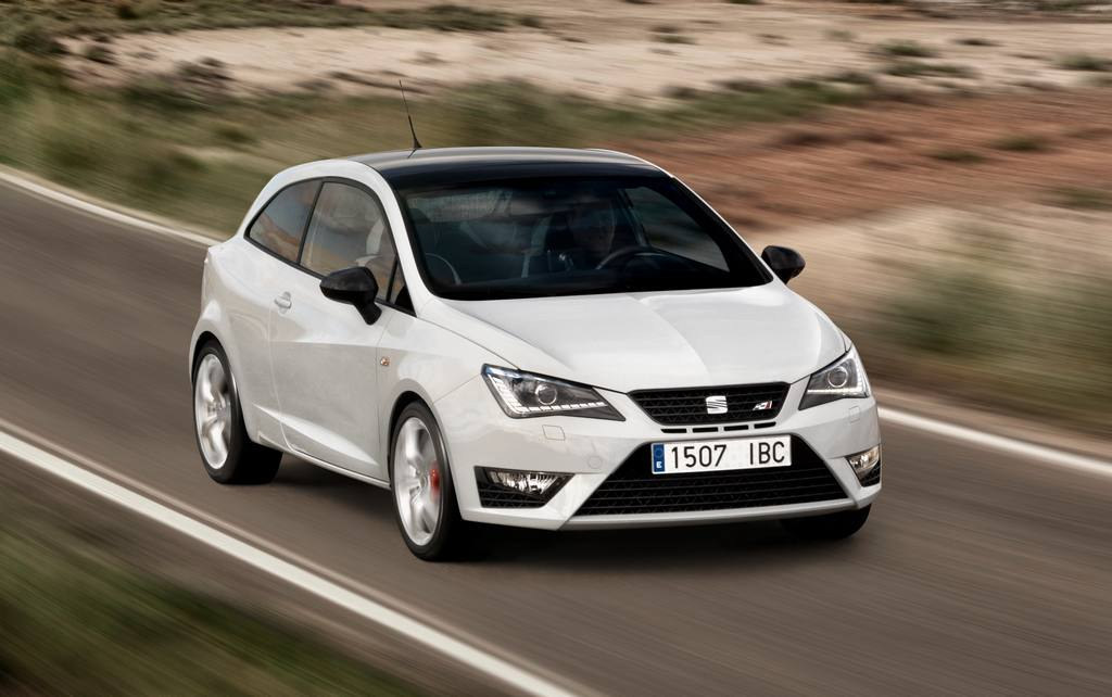 2013 Seat Ibiza Cupra Car Photos Catalog 2018